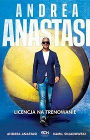 Andrea Anastasi. Licencja natrenowanie