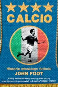 Historia włoskiego futbolu naangielską nutę