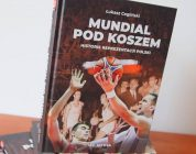 """Premiera książki """"Mundial podkoszem"""""""