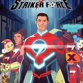 Striker Force (seria)