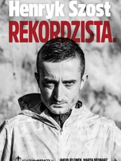 Henryk Szost. Rekordzista
