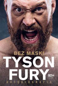 Jest najlepszym bokserem, przedmatką Wildera isamym Wilderem. Oto Tyson Fury BezMaski
