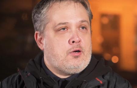 Paweł Gaszyński: Dla mnie informacja, któraniema poparcia wźródłach może być ciekawa, alejest bezwartościowa