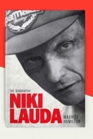 Niki Lauda nadjeżdża