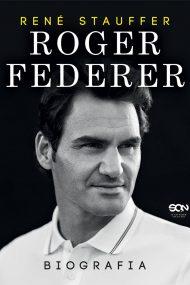 Federer wpełnej okazałości