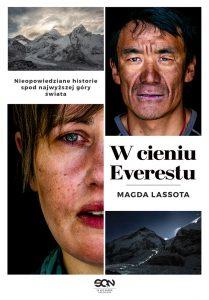 Lektura, którejniezasłania cienia Everestu