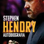 Stephen Hendry. Autobiografia