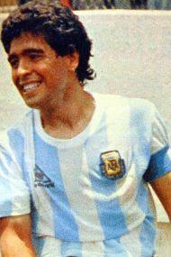 Guillem Balague pochyli się nadżyciem Diego