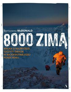 8000 metrów nadzimową historią