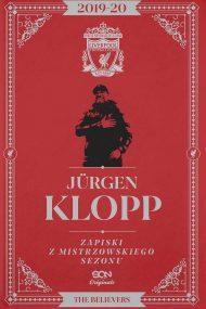 Jurgen Klopp. Zapiski zmistrzowskiego sezonu