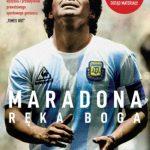 Ręka Boga. Życie Diego Maradony