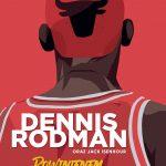 Dennis Rodman. Powinienem już być martwy (wyd. 2)