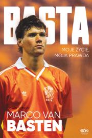 Basta – świetna książka świetnego piłkarza