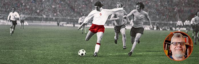 Piłkarskie polskie sprawy okiem Pawła Czado