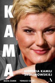Biografia Kamili Skolimowskiej wsierpniu