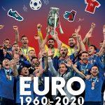 Euro 1960-2020. Historia piłkarskich mistrzostw Europy